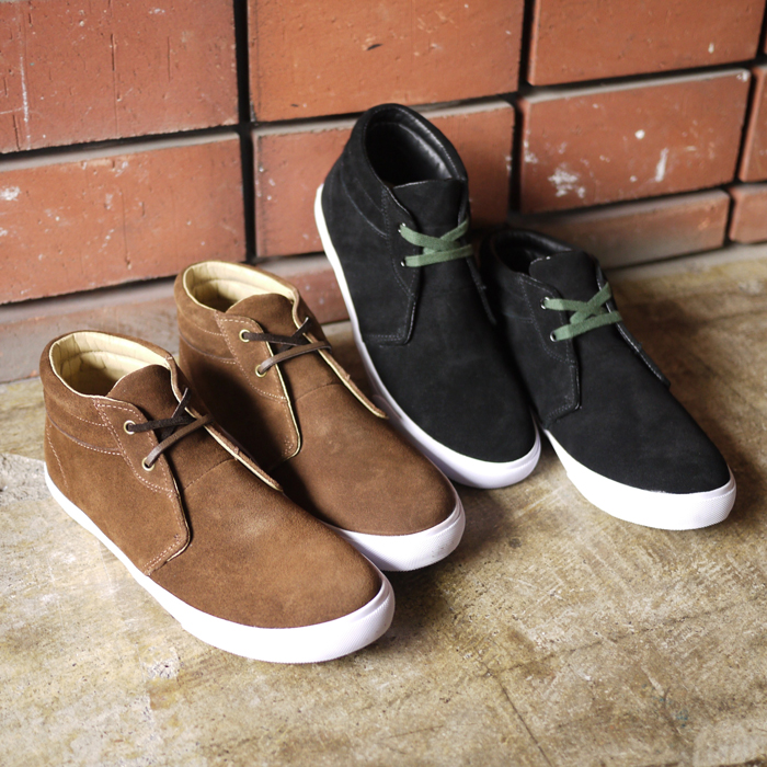 GENERIC SURPLUS / Chukka