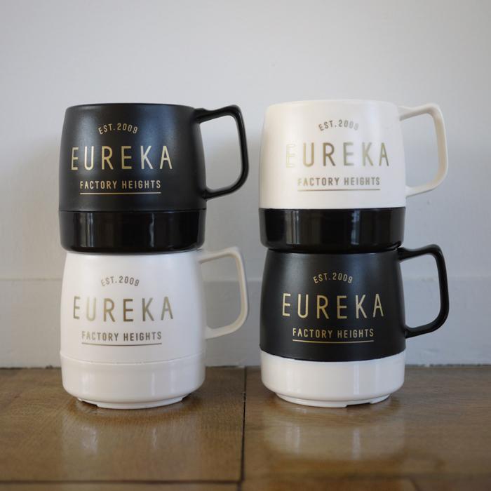 【再入荷】 DINEX × EFH / Insulated Classic 8oz Mug