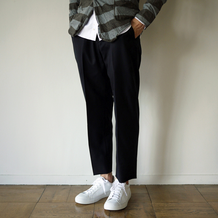 ALLEGE / Wool Slacks