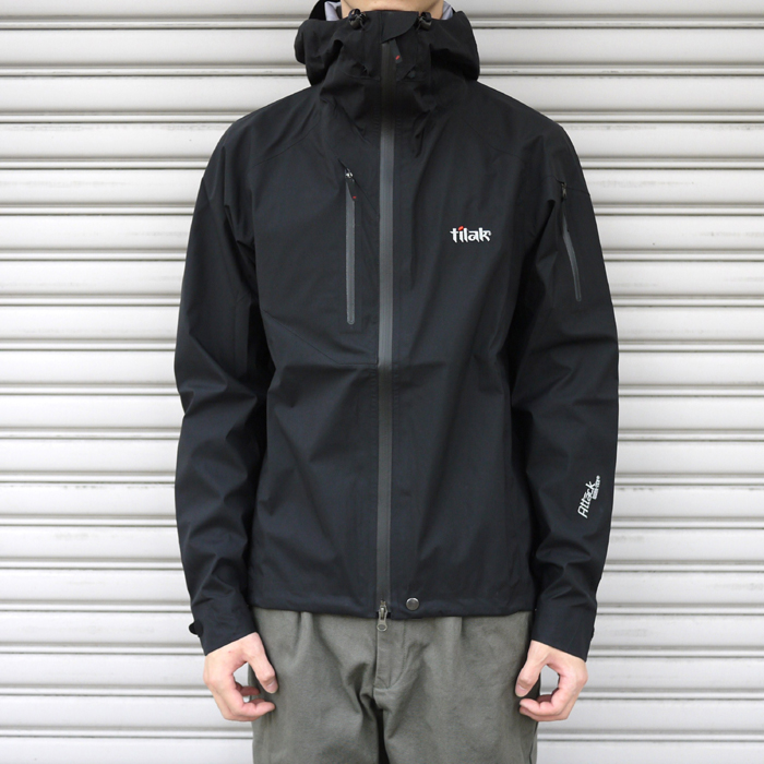 Tilak / Attack Active Jacket