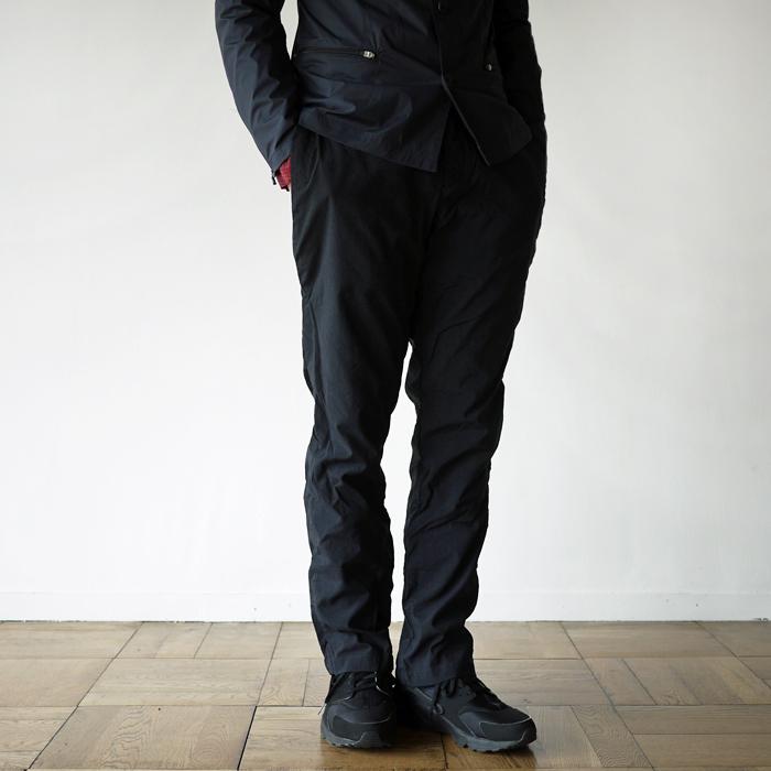 【再入荷】 alk phenix / Shu Pants – Garment Dye