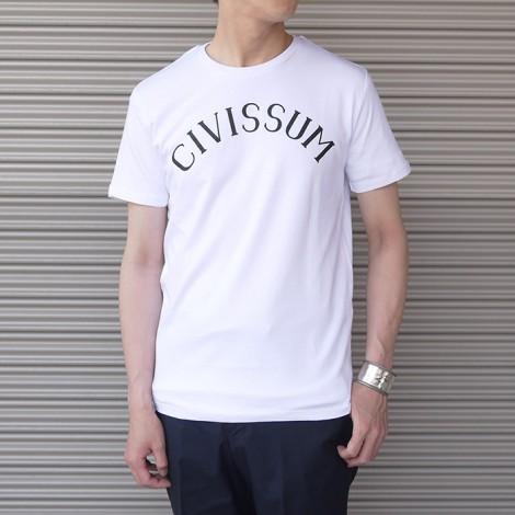 civissum-roundlogosstee