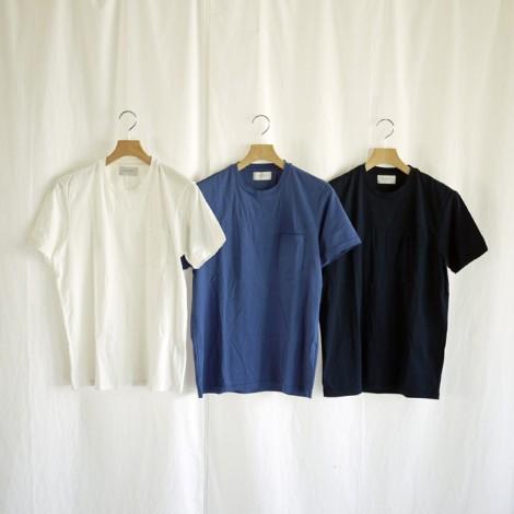 flistfia-16sshighgaugepockettshirt