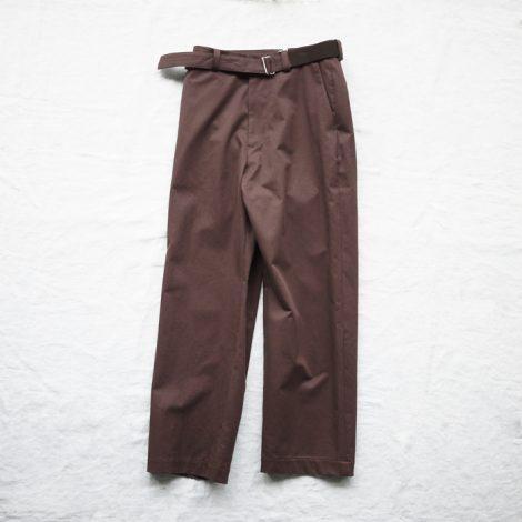 allege-cottonbeltedpants