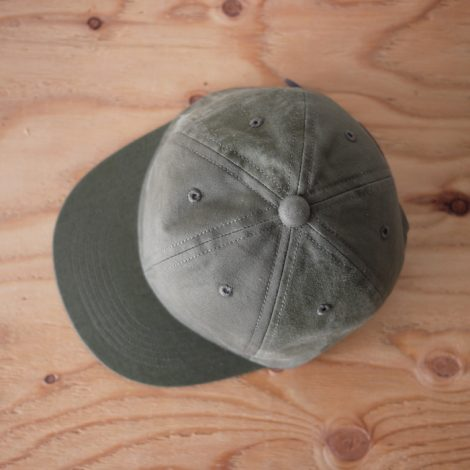 knifewings-6panelcap