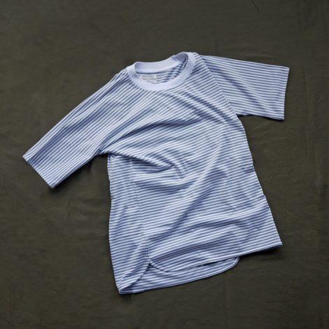 pyjamaclothing-americanlaxteestripe