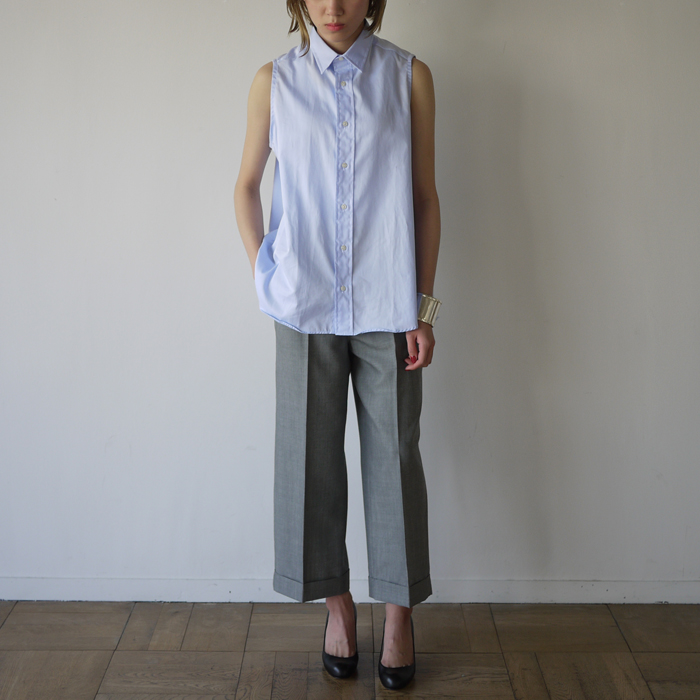 individualizedshirtswomens-cordingtwillemmasleeveless