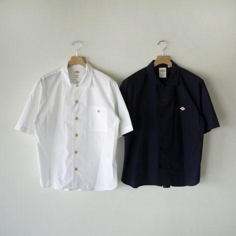 danton-cottonpoplinssworkshirts