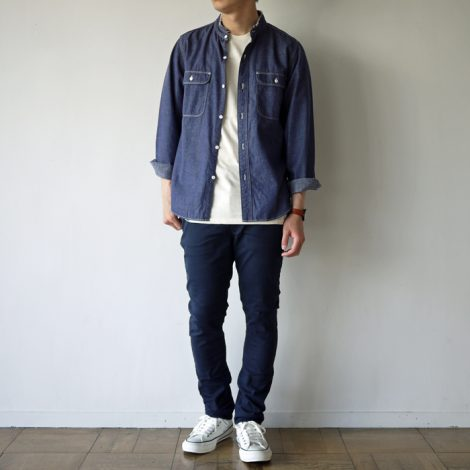 nonnative-dweller5pjeansdroppedfitctkatsuragistretch