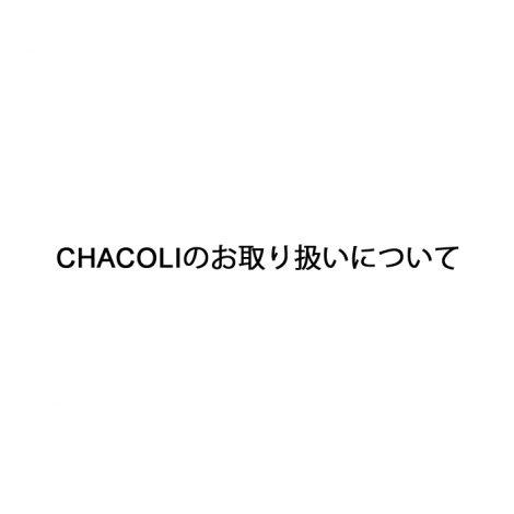 chacoli-bag