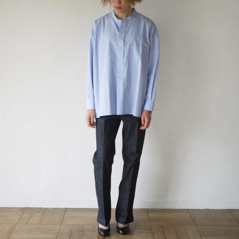 leglazik-thomasmason1002broadclothbandcollarshirts