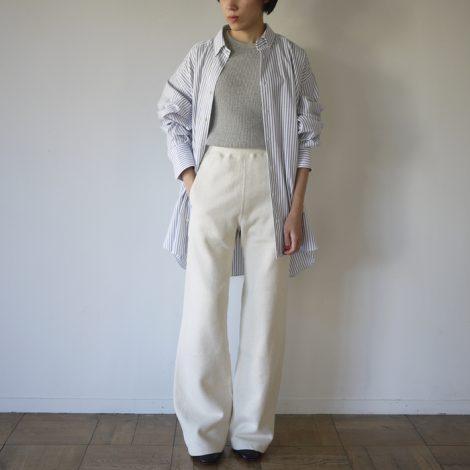 fumikauchida-cottondoublekneesweatpants