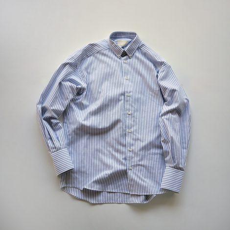 junmikami-oxfordstripeshirts