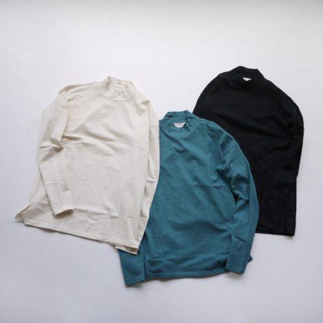 unusedwomens-longsleevemocknecktshirts