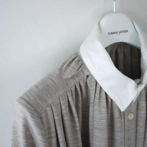 fumikauchida-woolpontenightshirtdress