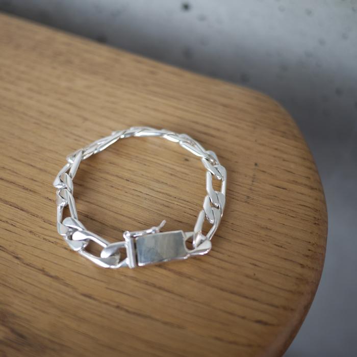 silverbracelet-10mm