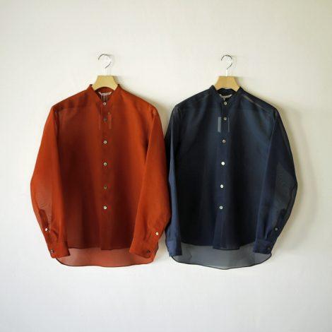 auraleewomens-silklawnbandcollarshirts