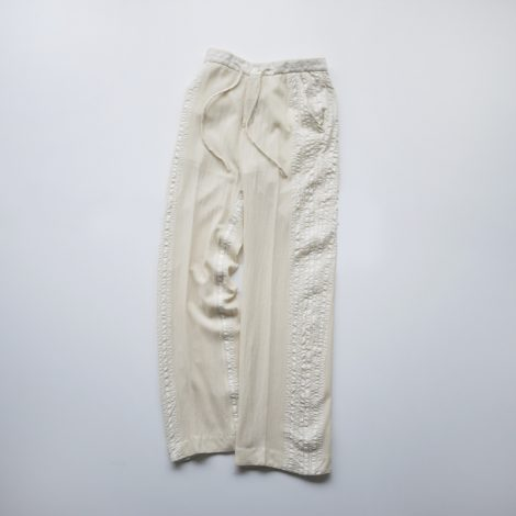 fumikauchida-cottonlinenstripeeasyslacks
