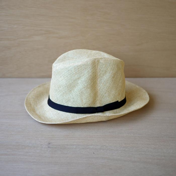 kijimatakayuki-paperclothmiddlebrimhat