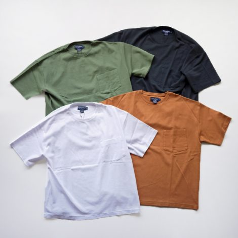gymphlex-interlocksspockettshirt