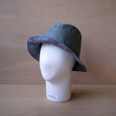 kijimatakayuki-cottonburberryreversiblebuckethat