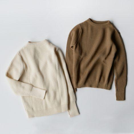 andersenandersen-thenavycrewnecksweater