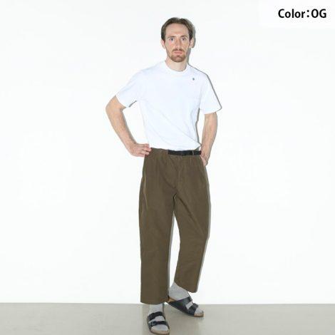 goldwin-1tuckeasytaperedtrousers