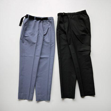 wellder-beltedtrousers