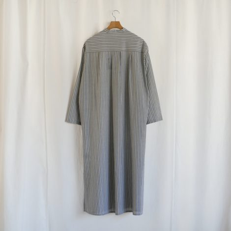 cristaseya-stripedmaxishirtdress