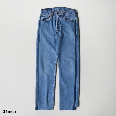 unused-levis501remakedenimpants