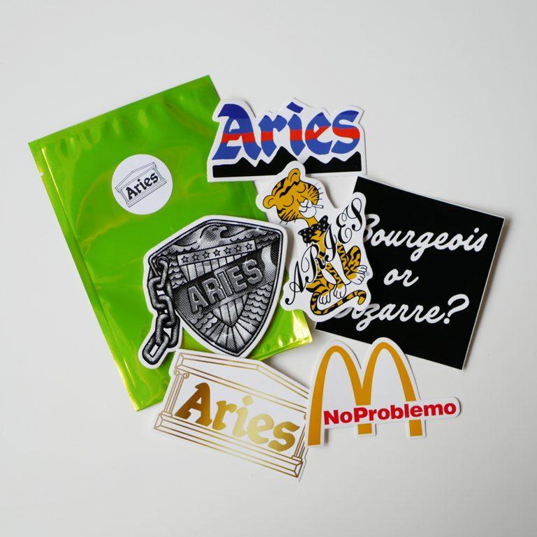 aries-stickersariesaries