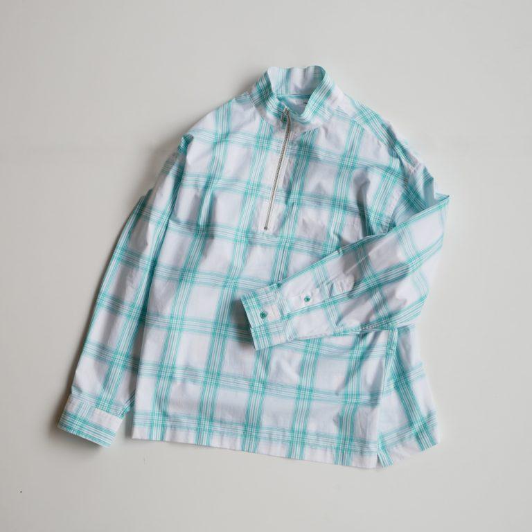 allege-checkhalfzipshirts