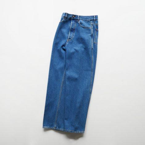 cristaseya-bleacheddenimhighwaistedpants