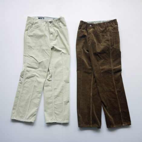 westoveralls-817fcorduroytrousers