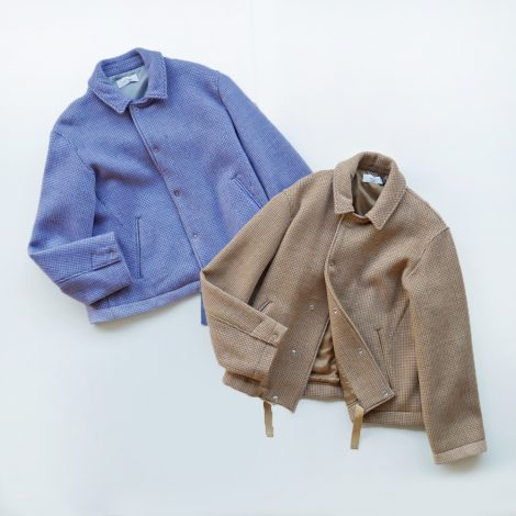 wellder-coachjacket