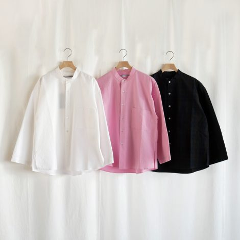 cristaseya-seersuckerpyjamashirt