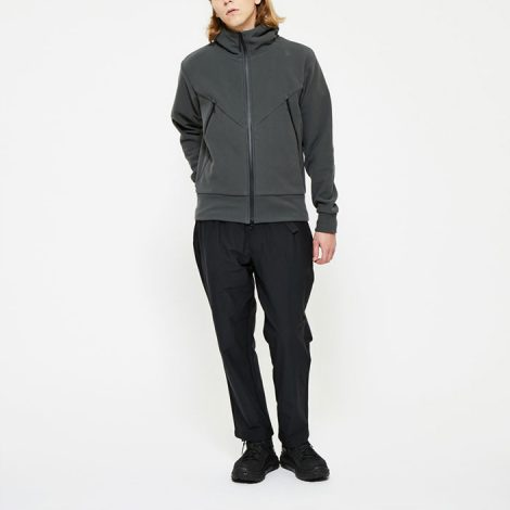 goldwin-onetucktaperedstretchtrousers