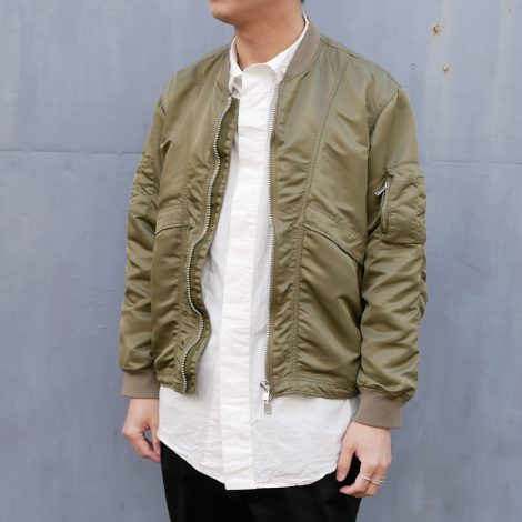 nonnative-trooperblousonnylontwill