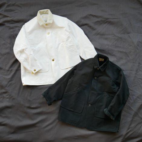junmikami-canvashuntingjacket
