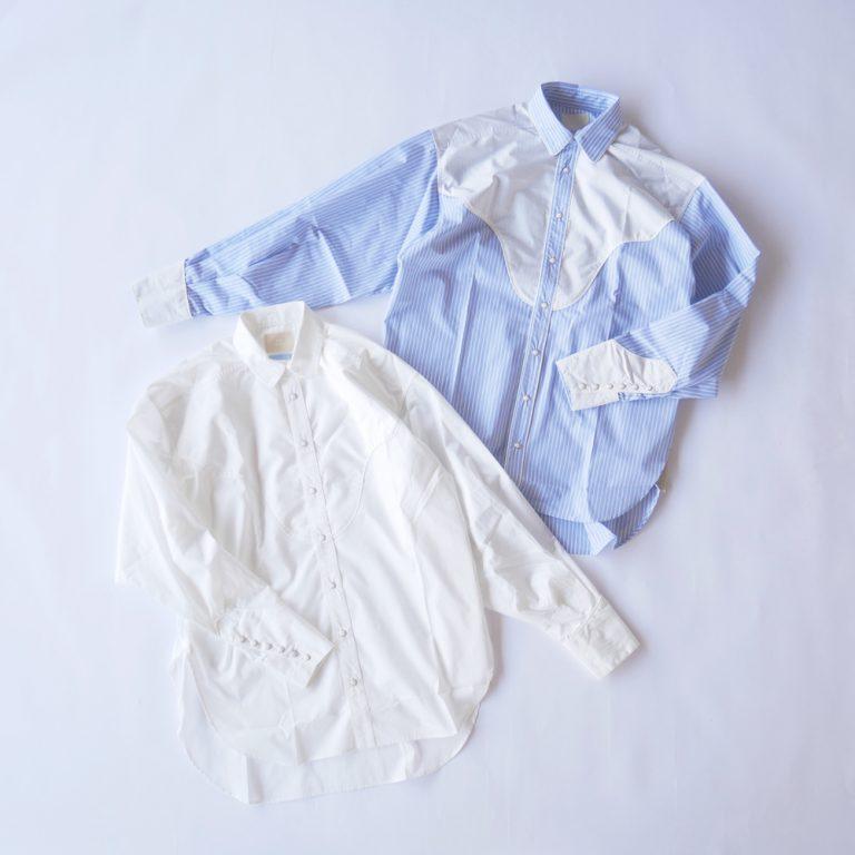 junmikami-alumowesternshirt