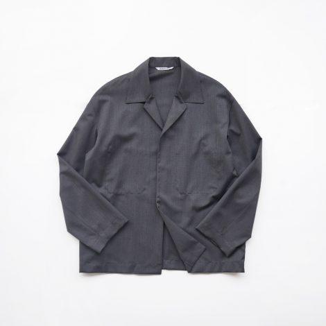 auralee-woolsilktropicalshirtsjacket