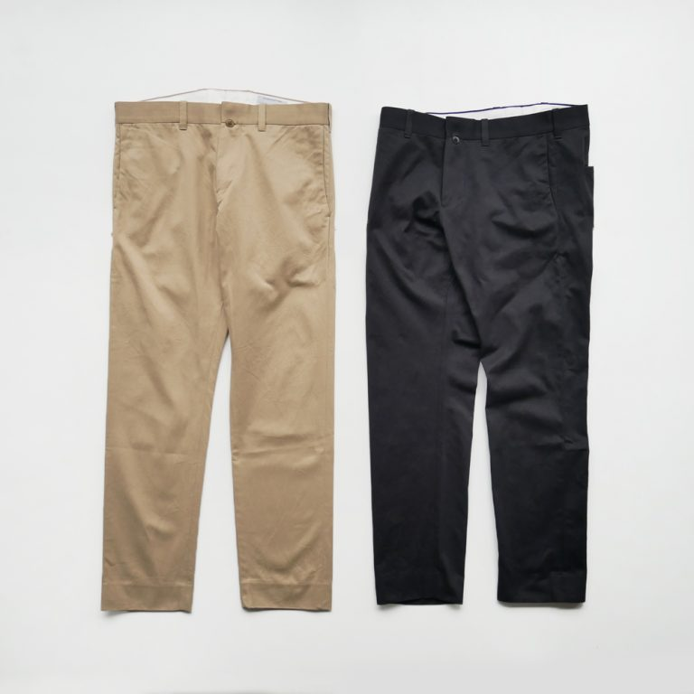 yaeca-narrowchinoclothpants