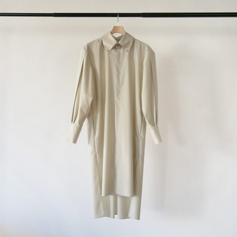 seya-buttondowndress