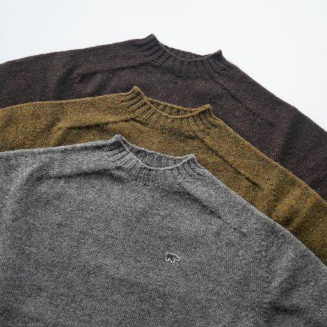scyewomens-shetlandwoolcrewnecksweater