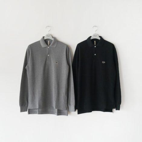 scye-cottonpiquelongsleevedpoloshirt