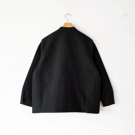 Toogood-texturedcottonthelocksmithshirt