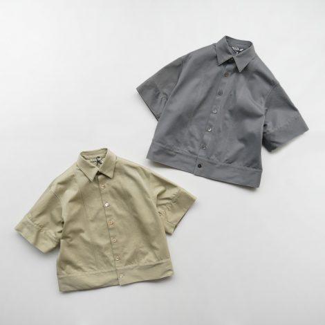 auraleewomens-washedfinxlightchinohalfsleevedshirts