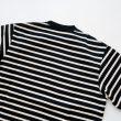 scyebasics-stripedcottonjerseytshirt