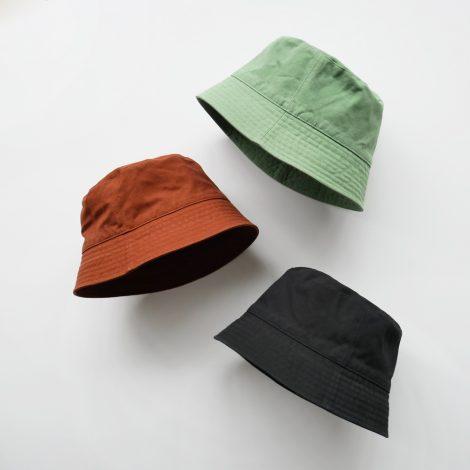 kijimatakayuki-cottoncanvasbuckethat