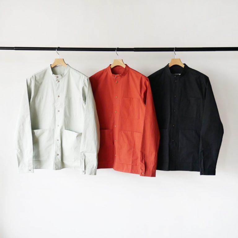 toogood-plaincottonsilkthelocksmithshirt